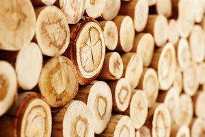 Материал для деревянного дома